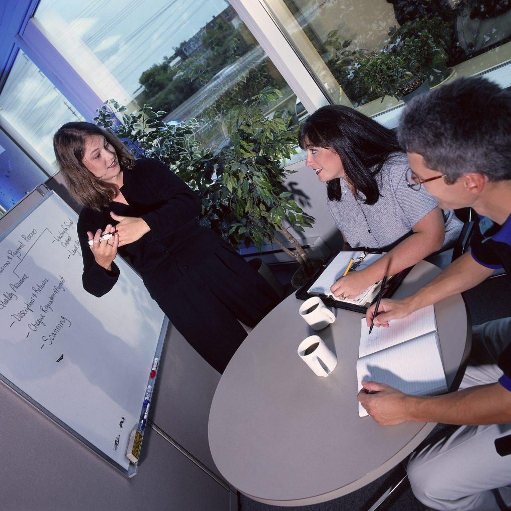 Assessorament empresarial L'assessorament en gestió empresarial engloba les principals àrees d'assessorament (comptable, fiscal i laboral) i es pot complementar amb altres serveis que oferim directament des del nostre despatx o en alguns casos mitjançant convenis amb professionals d'altres sectors. L'objectiu de l'assessorament empresarial és proporcionar-vos informació i un punt de vista extern que us ajudi a l'hora de prendre qualsevol tipus de decisió relacionada amb el vostre negoci. El nostre servei d'assessorament empresarial està adreçat a: Empreses en general. Societats. Establiments comercials. Professionals autònoms. Associacions i entitats. A la nostra web trobareu informació de totes les àrees sobre les quals us podem assessorar per tal que escolliu quins d'aquests serveis cobreixen millor les necessitats del vostre negoci.
